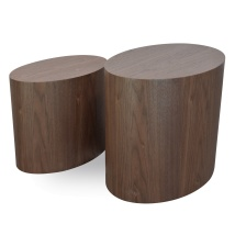 Modern Style Bedside Tables