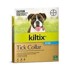 Flea and Tick Collars for Dogs & Puppies