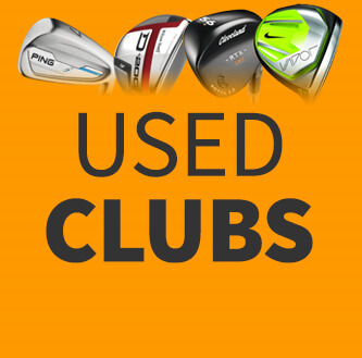 LEFT GOLF HANDED CLUBS