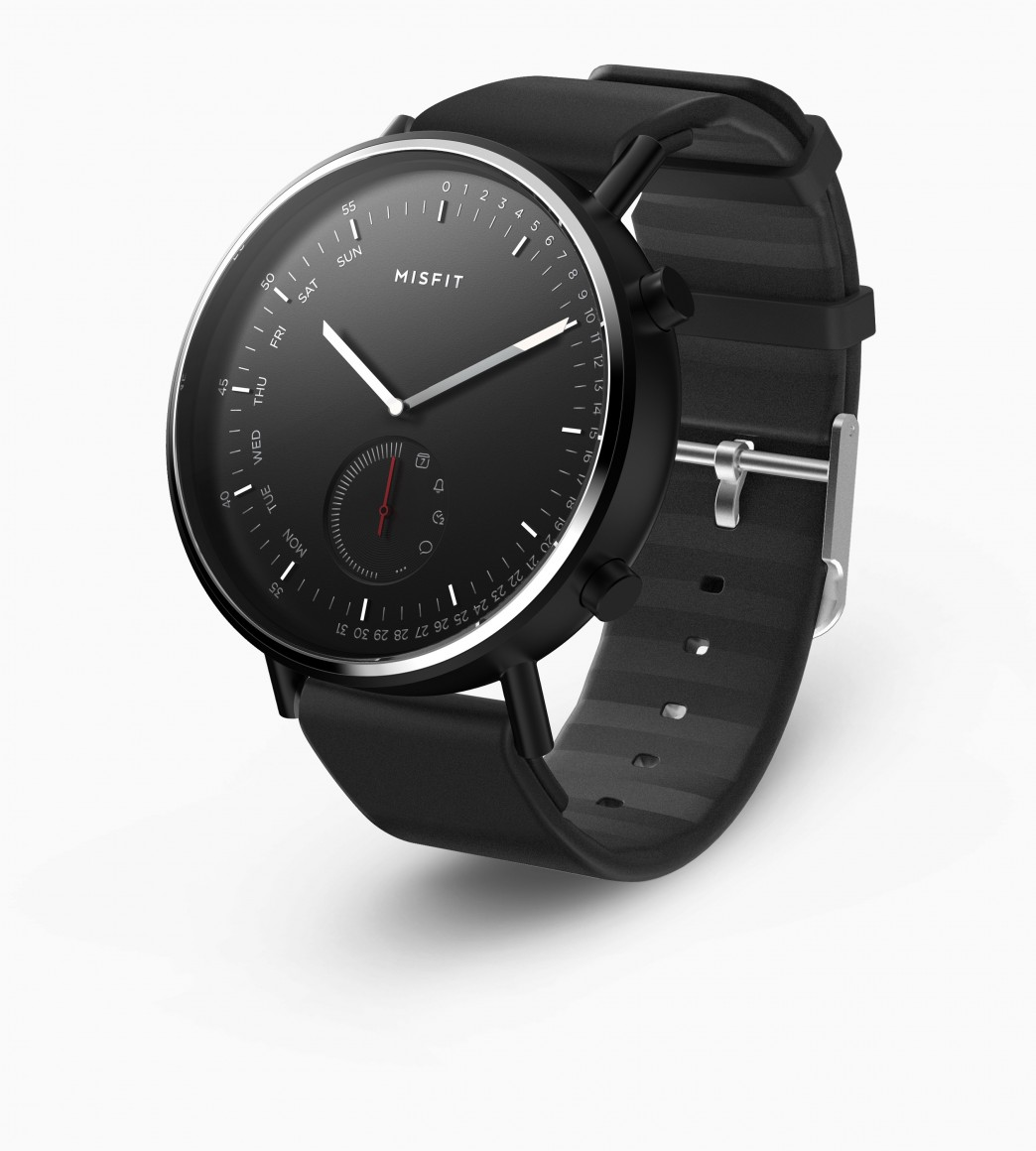 Misfit Command Smartwatches
