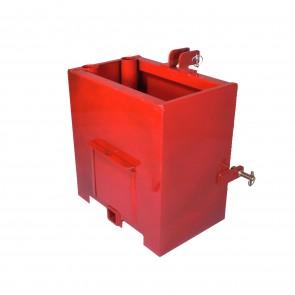 Ballast Box