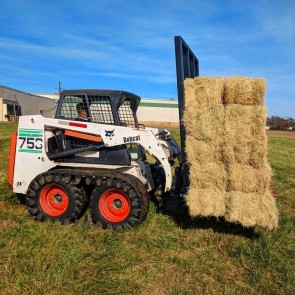Hay Handling Items