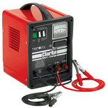 Battery Chargers & Engine Starters