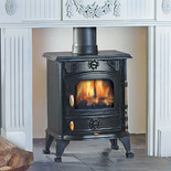 Cast Iron & Steel Wood Burning & Multifuel Stoves