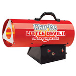 Gas Fired Space Heaters