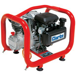 Petrol & Diesel Driven Professional / Industrial Air Compressors
