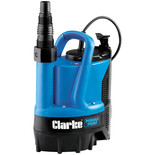 Submersible Pumps - Clean Water