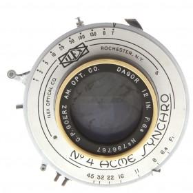 Large Format Lenses