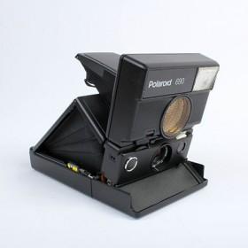 Polaroid & Instant Cameras