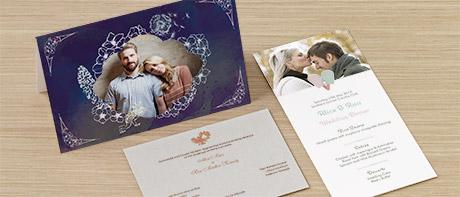Wedding & Invitations