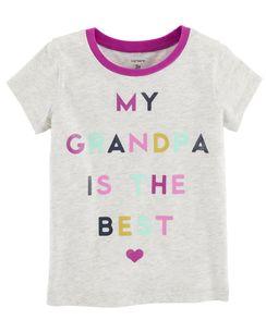 Baby Girl Graphic Tees & Bodysuits
