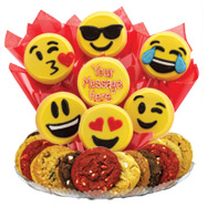 GOURMET GIFT BASKETS - BOUTRAYS
