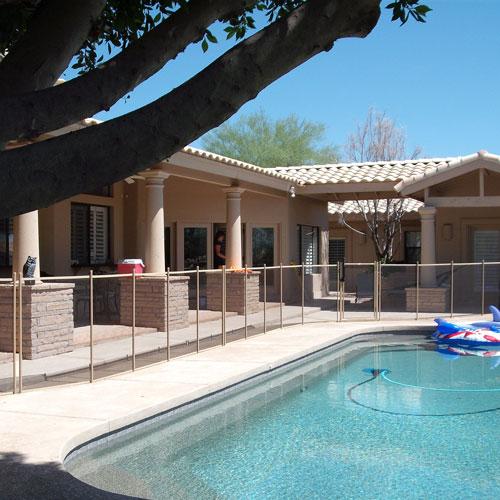 Pool Fences & Latches