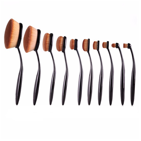 Women's Make Up Brushes
