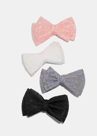 Bows & Accessories