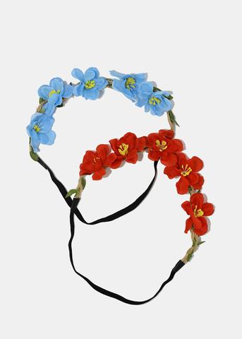 Flowers items