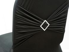 Chair Buckles & Clips for Sashes