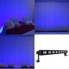 Whimsical LEDs