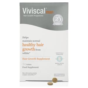 Hair Supplements