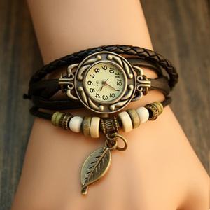 Boho Vintage Watch