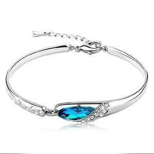 Precious Gemstone Bracelets