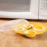 Microwave Cooking Products
