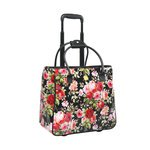Rolling Totes and Tote Bags