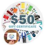 Scrapbook.com Gift Certificates