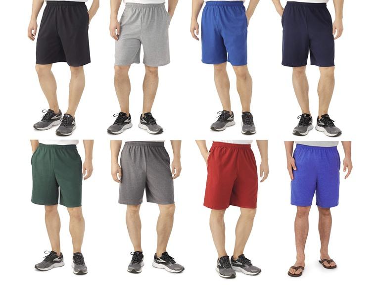 Men's Athletic Apparel