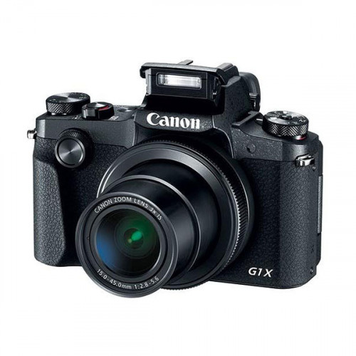 Advanced Compact Cameras