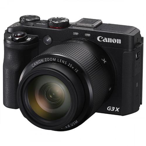 Big Zoom Cameras