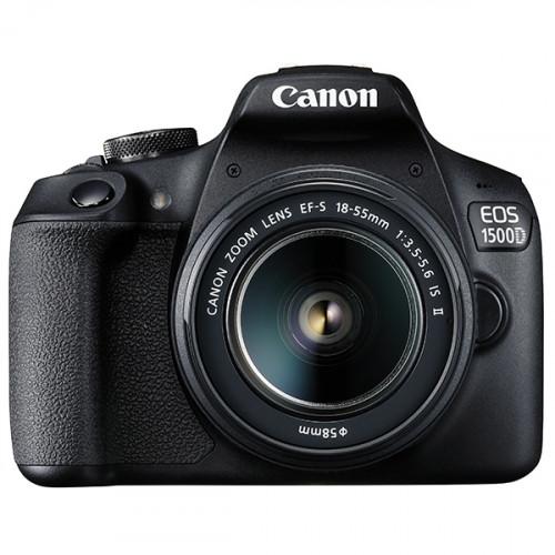 Canon EOS Cameras
