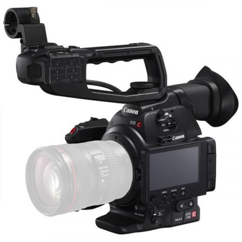 Canon EOS Cinema Cameras
