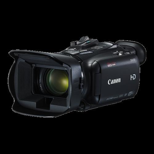 Canon X Cameras