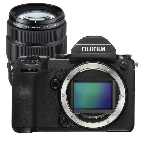 Fujifilm X Cameras