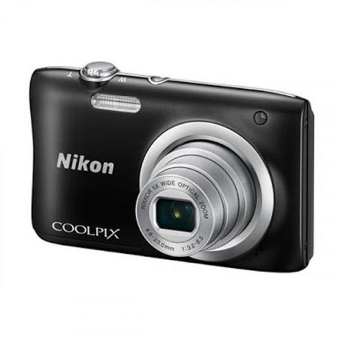 Nikon Coolpix Cameras