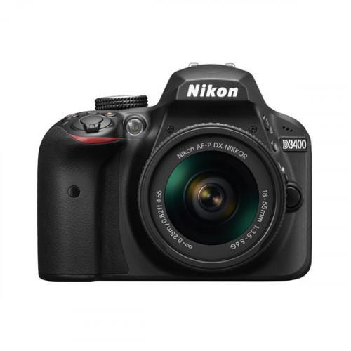 Nikon D Cameras