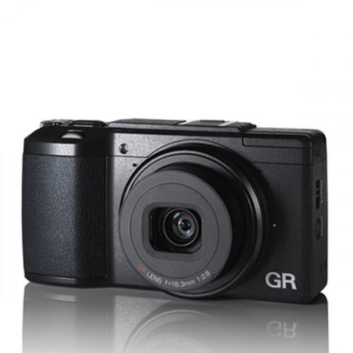 Pentax & Ricoh Cameras