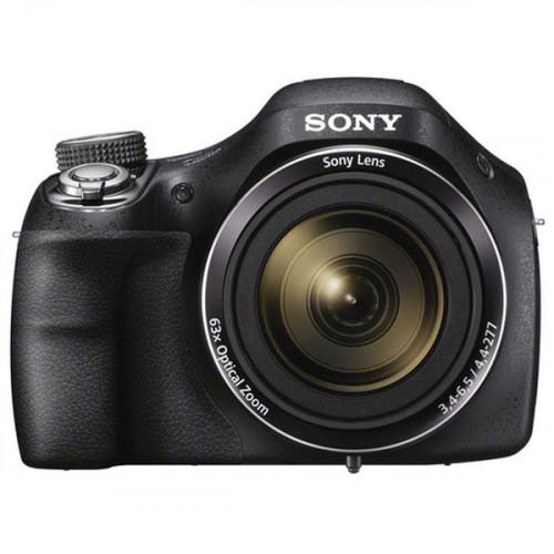 Sony Cybershot Cameras