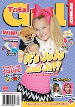 Kids & Teens Magazines