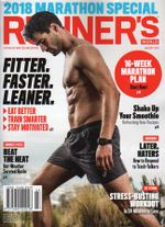 Sports & Outdoor Magazines