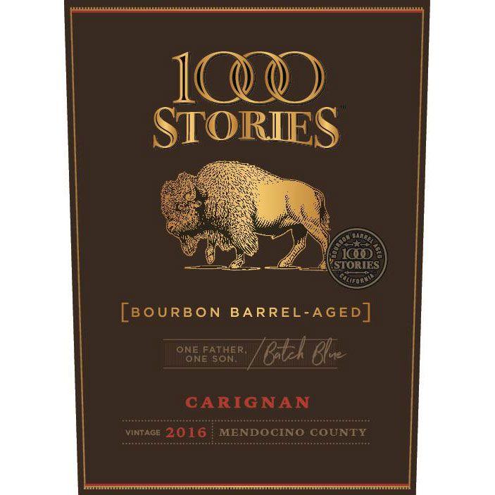 Carignan Wine