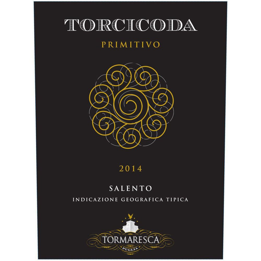 Primitivo Wine
