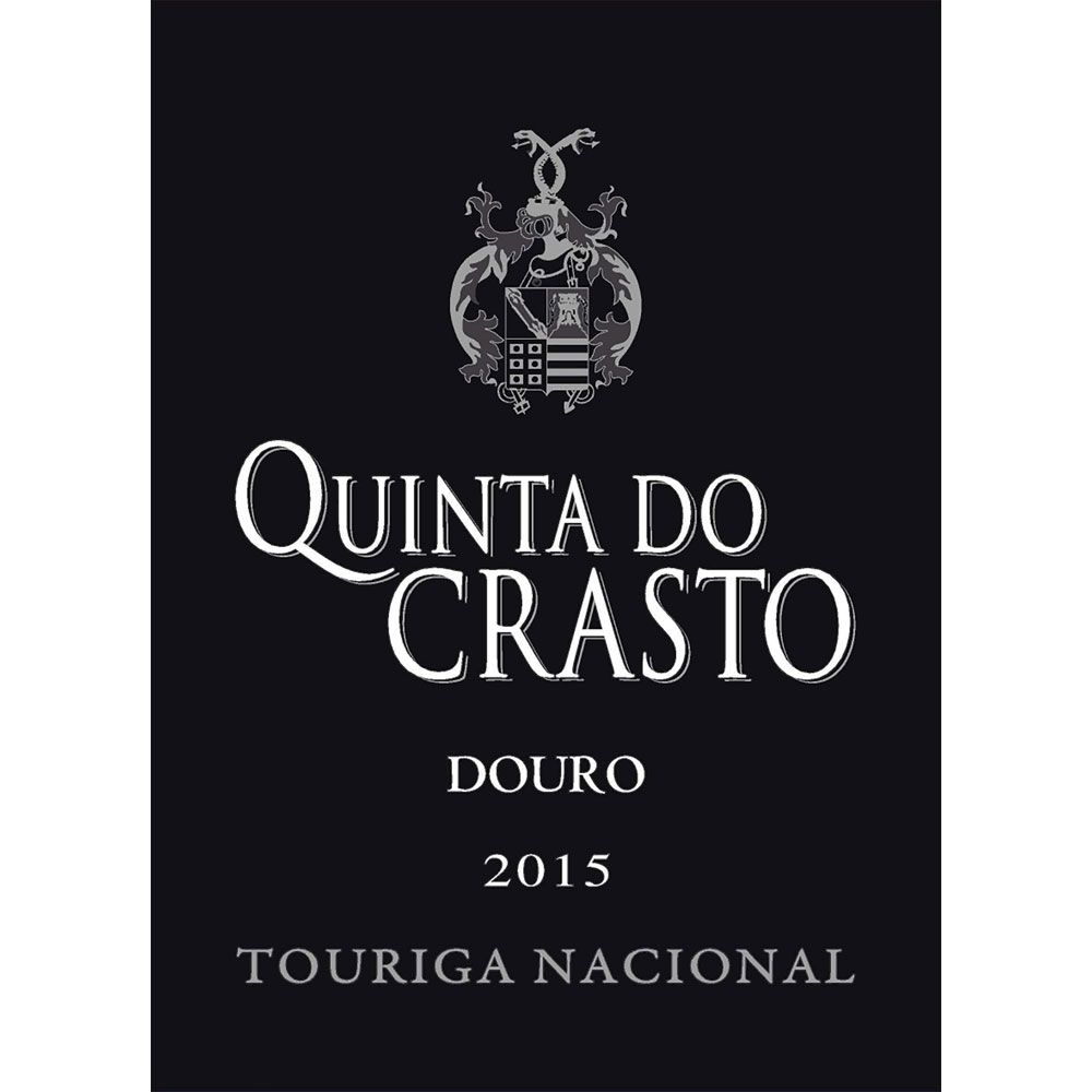 Touriga Nacional Wine