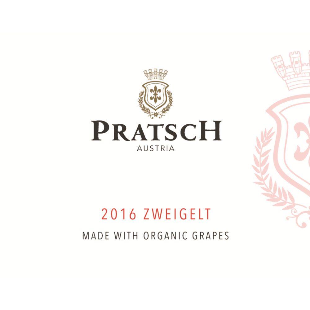 Zweigelt Wine