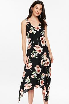 Fitted Fit & Flare Dresses