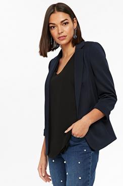 Petite Jackets & Blazers