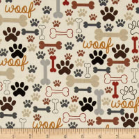 Animal Print Quilting Fabrics
