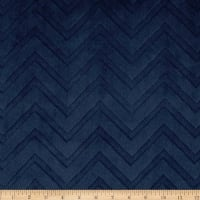 Chevron Apparel Fabric
