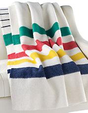 HBC Point Blankets